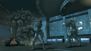 Immagine -5 del gioco Resident Evil: Revelations per PlayStation 3