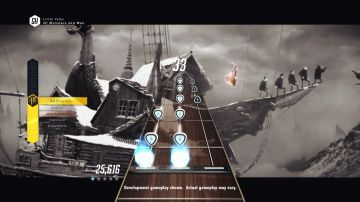 Immagine -3 del gioco Guitar Hero Live per PlayStation 4