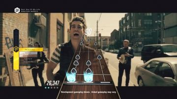 Immagine -4 del gioco Guitar Hero Live per PlayStation 4