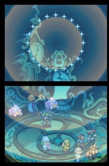 Immagine -16 del gioco Magical Starsign per Nintendo DS
