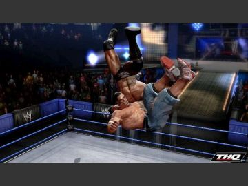 Immagine -5 del gioco WWE All Stars per Playstation 2