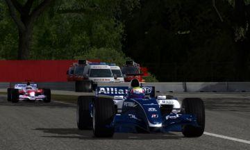 Immagine -2 del gioco Formula One Championship Edition per PlayStation 3