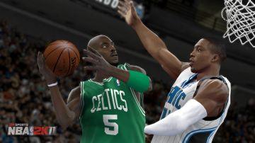 Immagine -3 del gioco NBA 2K11 per PlayStation 3