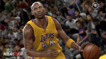 Immagine -2 del gioco NBA 2K11 per PlayStation 3