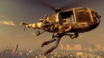 Immagine -5 del gioco Mercenaries 2 Inferno Di Fuoco per Playstation 3