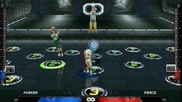 Immagine -4 del gioco NBA Live 09 per PlayStation PSP