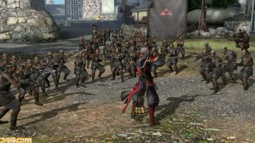 Immagine -17 del gioco Samurai Warriors 4 per PlayStation 4