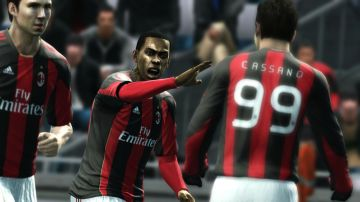 Immagine -4 del gioco Pro Evolution Soccer 2012 per PlayStation 3