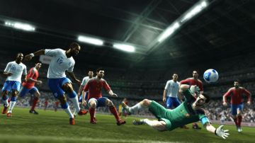 Immagine -3 del gioco Pro Evolution Soccer 2012 per PlayStation 3