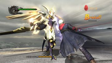Immagine -5 del gioco Devil May Cry 4 per Xbox 360