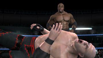 Immagine -4 del gioco WWE Smackdown vs. RAW 2008 per PlayStation 3
