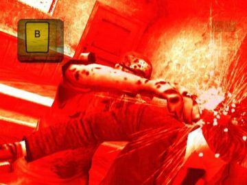 Immagine -1 del gioco Manhunt 2 per Nintendo Wii