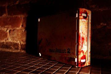 Immagine -5 del gioco Manhunt 2 per Nintendo Wii