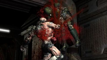 Immagine -5 del gioco Quake IV per Xbox 360