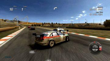 Immagine -4 del gioco Superstars V8 Racing per PlayStation 3