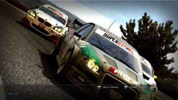 Immagine -3 del gioco Superstars V8 Racing per PlayStation 3