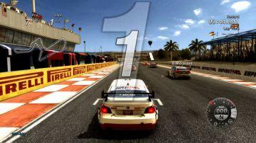 Immagine -2 del gioco Superstars V8 Racing per PlayStation 3