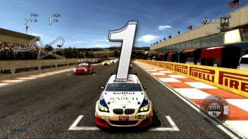 Immagine -1 del gioco Superstars V8 Racing per PlayStation 3