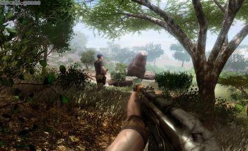 Immagine -5 del gioco Far Cry 2 per Xbox 360