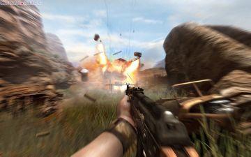Immagine -4 del gioco Far Cry 2 per Xbox 360