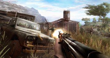 Immagine -3 del gioco Far Cry 2 per Xbox 360