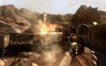 Immagine 0 del gioco Far Cry 2 per Xbox 360