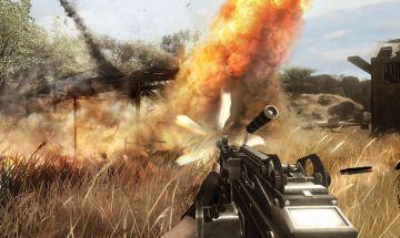 Immagine -11 del gioco Far Cry 2 per Xbox 360