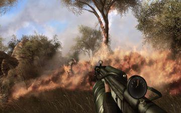 Immagine -9 del gioco Far Cry 2 per Xbox 360