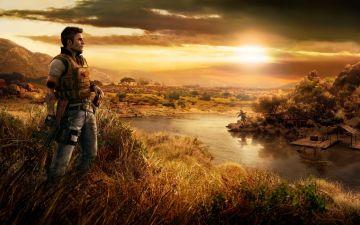 Immagine -7 del gioco Far Cry 2 per Xbox 360