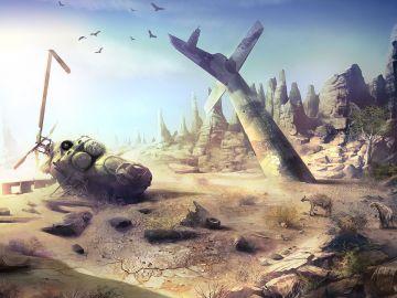 Immagine -6 del gioco Far Cry 2 per Xbox 360