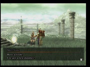 Immagine -11 del gioco Valkyrie Profile 2: Silmeria per PlayStation 2
