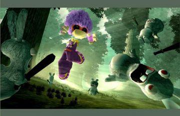 Immagine -5 del gioco Rayman: Raving Rabbids per PlayStation 2