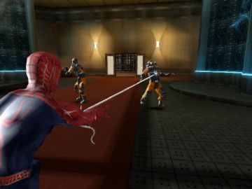 Immagine -4 del gioco Spider-Man 3 per Nintendo Wii