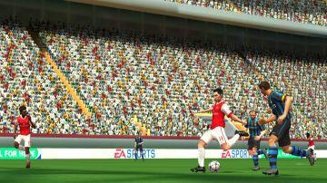 Immagine -5 del gioco FIFA 11 per Nintendo Wii