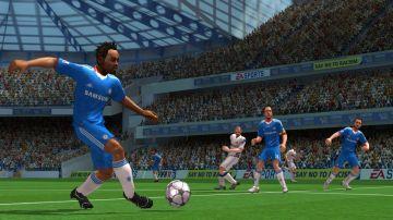 Immagine -1 del gioco FIFA 11 per Nintendo Wii