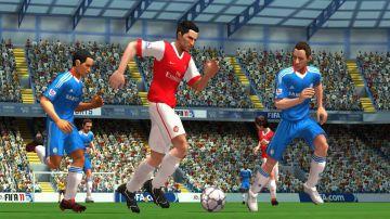 Immagine 0 del gioco FIFA 11 per Nintendo Wii