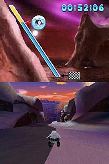 Immagine -8 del gioco Happy Feet per Nintendo DS