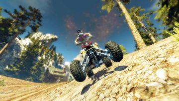 Immagine -5 del gioco nail'd per PlayStation 3