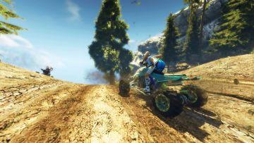 Immagine -3 del gioco nail'd per PlayStation 3