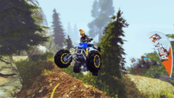 Immagine -2 del gioco nail'd per PlayStation 3