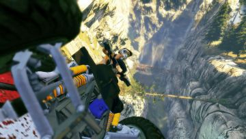 Immagine -1 del gioco nail'd per PlayStation 3