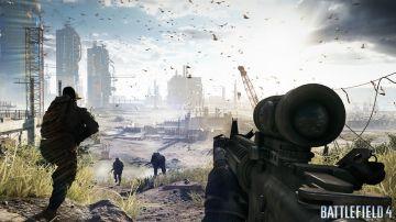 Immagine -5 del gioco Battlefield 4 per PlayStation 4