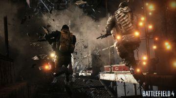 Immagine -3 del gioco Battlefield 4 per PlayStation 4