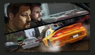 Immagine -5 del gioco Driver: San Francisco   per Nintendo Wii