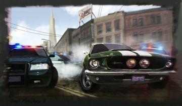 Immagine -4 del gioco Driver: San Francisco   per Nintendo Wii