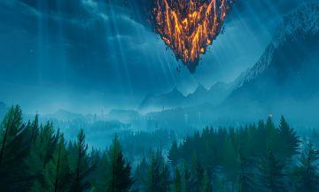 Immagine 0 del gioco The Pathless per PlayStation 5