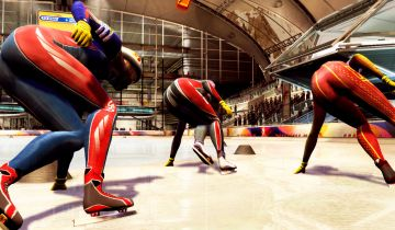 Immagine -3 del gioco Winter Sports 2010: The Great Tournament per PlayStation 3