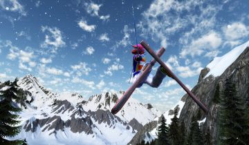 Immagine -1 del gioco Winter Sports 2010: The Great Tournament per PlayStation 3