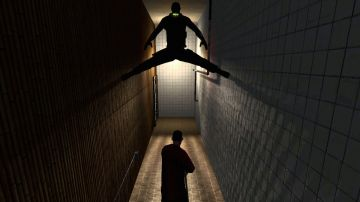 Immagine -1 del gioco Tom Clancy's Splinter Cell Trilogy HD per Playstation 3