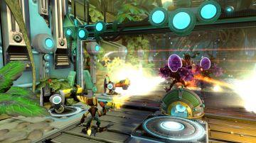 Immagine 0 del gioco Ratchet & Clank: QForce per PlayStation 3